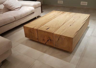 Tavolino Cube